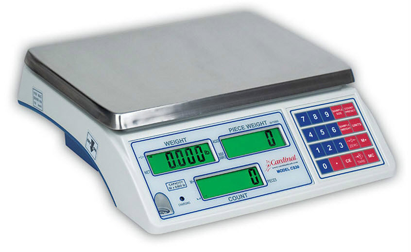 Digital Counting Scale for Gold or Jewelry